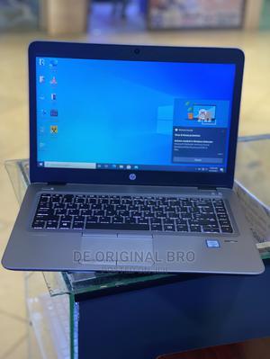 New Laptop HP EliteBook 840 G3 8GB Intel Core I5 SSD 256GB | Laptops & Computers for sale in Kampala