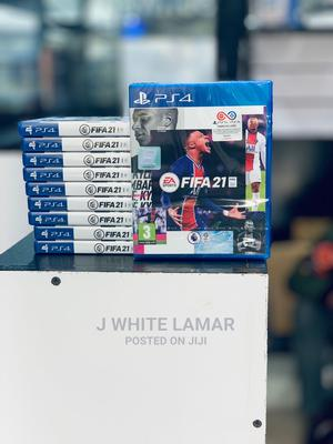 Fifa21 Gaming Cds   Video Games for sale in Kampala