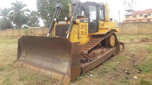 Bulldozer Yellow   Heavy Equipment for sale in Kampala