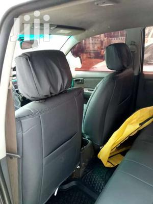 Welfit Car Seat Covers   Vehicle Parts & Accessories for sale in Kampala
