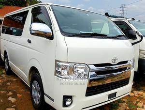 Toyata Van | Buses & Microbuses for sale in Kampala