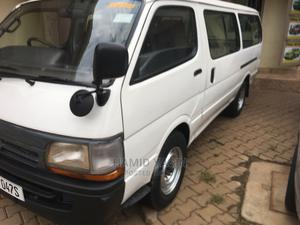 Toyota Hiace | Buses & Microbuses for sale in Kampala