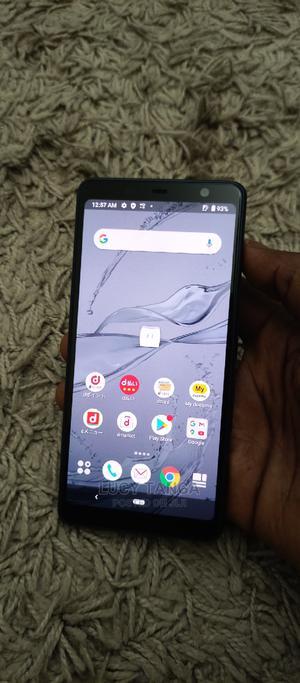 Fujitsu F-01L 32 GB   Mobile Phones for sale in Kampala