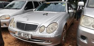 Mercedes-Benz E320 2006 White   Cars for sale in Kampala