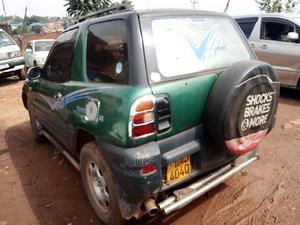 Toyota RAV4 1998 Cabriolet Green | Cars for sale in Kampala