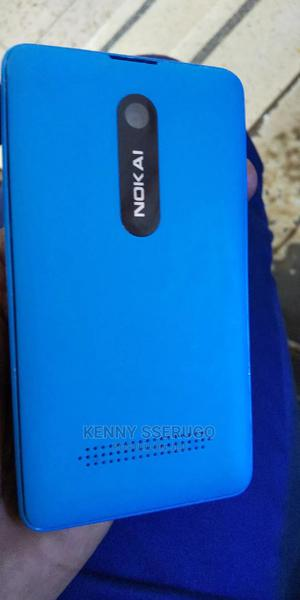 Nokia 210 Blue   Mobile Phones for sale in Kampala