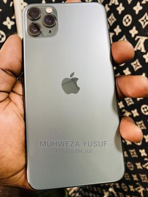 Apple iPhone 11 Pro Max 64 GB Green   Mobile Phones for sale in Kampala