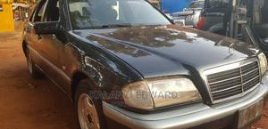 Mercedes-Benz C200 2003 Blue | Cars for sale in Kampala