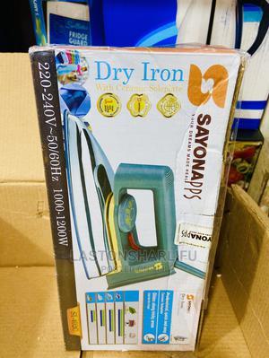 Sayona Original Iron Box Original | Home Appliances for sale in Kampala