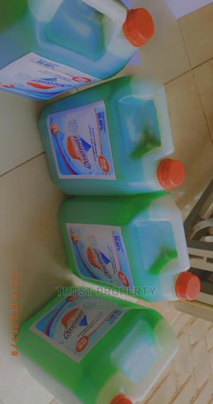 Thick Liquid Soap for Sale   Manufacturing Services for sale in Kampala