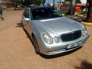 Mercedes-Benz E320 2008 Silver   Cars for sale in Kampala