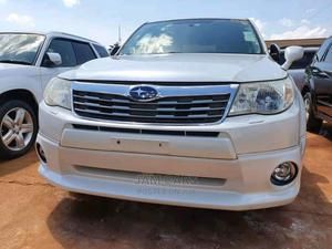Subaru Forester 2008 White | Cars for sale in Kampala