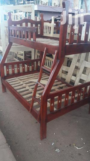 Double Decker Bed | Furniture for sale in Kampala