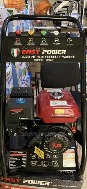 Gasoline High Pressure Washer/Jet Washer/ Car Washer | Garden for sale in Kampala