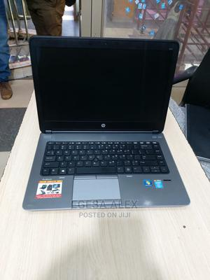 Laptop HP ProBook 640 G1 4GB Intel Core I5 HDD 500GB | Laptops & Computers for sale in Kampala