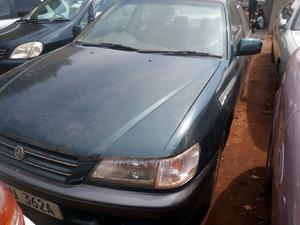 Toyota Premio 2004 Blue   Cars for sale in Kampala