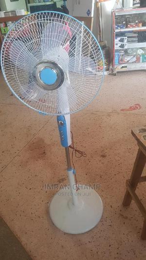 Brandnew Solar Fans | Home Appliances for sale in Kampala