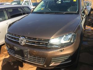 Volkswagen Touareg 2013   Cars for sale in Kampala