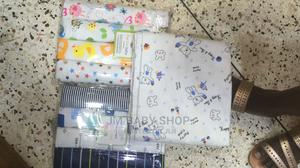 A Pack of 10 Baby Sheets. | Baby & Child Care for sale in Kampala