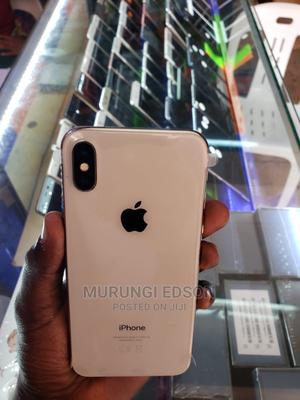 Apple iPhone X 64 GB White | Mobile Phones for sale in Mukono