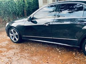 Mercedes-Benz E300 2009 Black | Cars for sale in Kampala