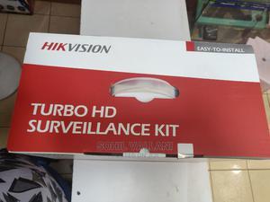 Hik Vison 4 Chanal Kit | Security & Surveillance for sale in Kampala