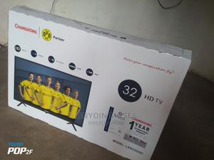Changhong 32 Inches Digital Tv With Inbuilt Decoder   TV & DVD Equipment for sale in Kampala