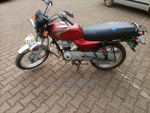 Daylong CY90 (II) 2019 Red | Motorcycles & Scooters for sale in Kampala