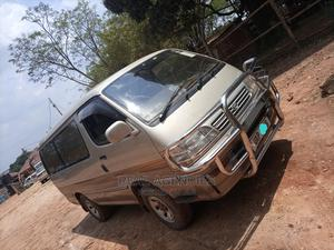 Toyota Hiace 2000 Silver | Buses & Microbuses for sale in Kampala