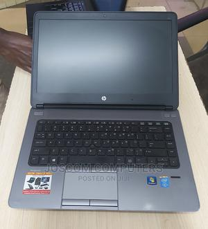 Laptop HP ProBook 650 G1 4GB Intel Core I5 HDD 500GB | Laptops & Computers for sale in Kampala