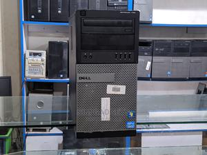 Desktop Computer Dell Aurora 4GB Intel Core I3 HDD 500GB   Laptops & Computers for sale in Kampala
