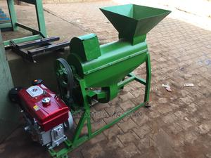 Maize Sheller/ Threshing Machine   Farm Machinery & Equipment for sale in Kampala