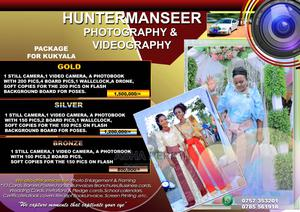 Photography Videography   Photography & Video Services for sale in Kampala