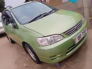 Toyota Corolla Spacio 2003 Green   Cars for sale in Kampala