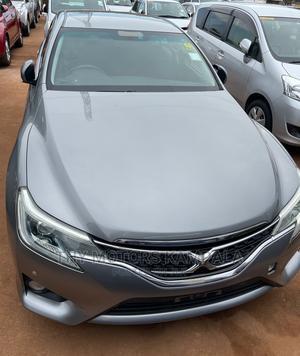 Toyota Mark X 2012 2.5 RWD   Cars for sale in Kampala