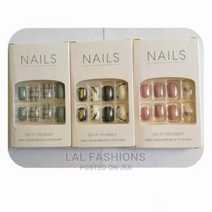 Artificial Nails   Tools & Accessories for sale in Kampala