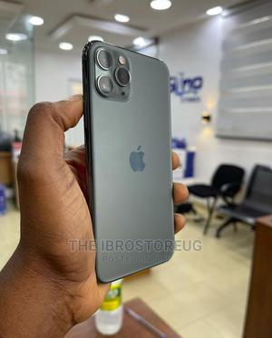 Apple iPhone 11 Pro Max 256 GB Gray | Mobile Phones for sale in Luweero