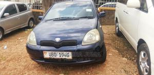 Toyota Vitz 1999 Blue | Cars for sale in Kampala