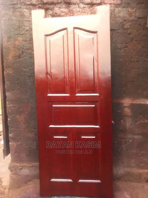 Wooden Door   Doors for sale in Kampala