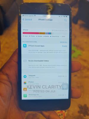 Apple iPhone 7 Plus 128 GB Black | Mobile Phones for sale in Kampala