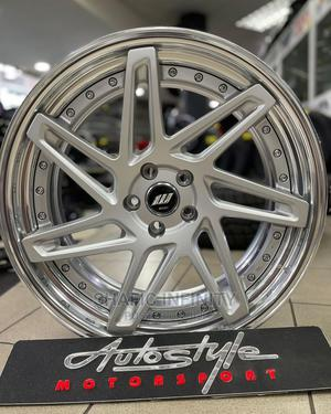 Matrix All Car Spot Rims Available | Vehicle Parts & Accessories for sale in Kampala