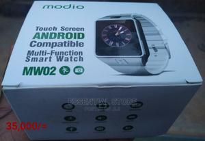 Modio Smart Watch at | Smart Watches & Trackers for sale in Kampala, Central Division