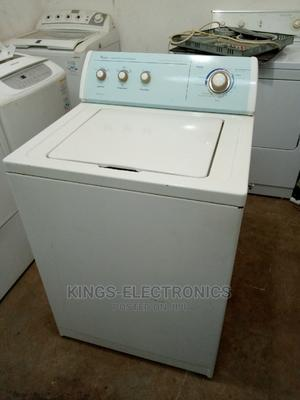 Whirlpool Heavy Duty Washing Machine | Home Appliances for sale in Kampala