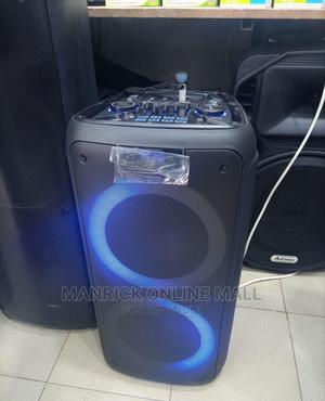 """Jbl Party Box 8"""" (Rechargeable)   Audio & Music Equipment for sale in Kampala"""