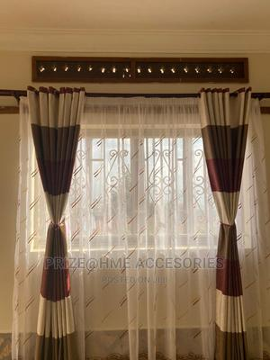 Quality Curtain Nets   Home Accessories for sale in Kampala