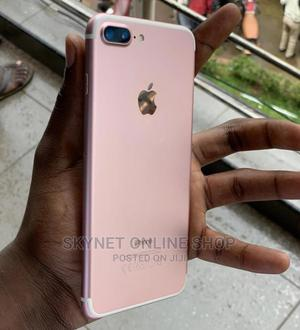 Apple iPhone 7 Plus 32 GB Pink | Mobile Phones for sale in Kampala