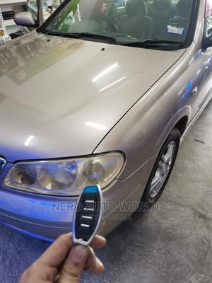 Advanced Car Security System   Vehicle Parts & Accessories for sale in Kampala