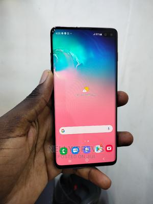 Samsung Galaxy S10 Plus 512 GB Black | Mobile Phones for sale in Kampala