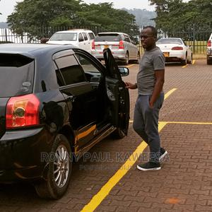 Chauffeur/Airport Pick and Drop   Chauffeur & Airport transfer Services for sale in Kampala