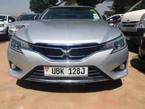 Toyota Mark X 2013 Silver | Cars for sale in Kampala